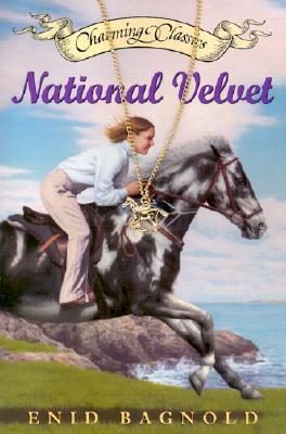 National Velvet Novel by Enid Bagnold