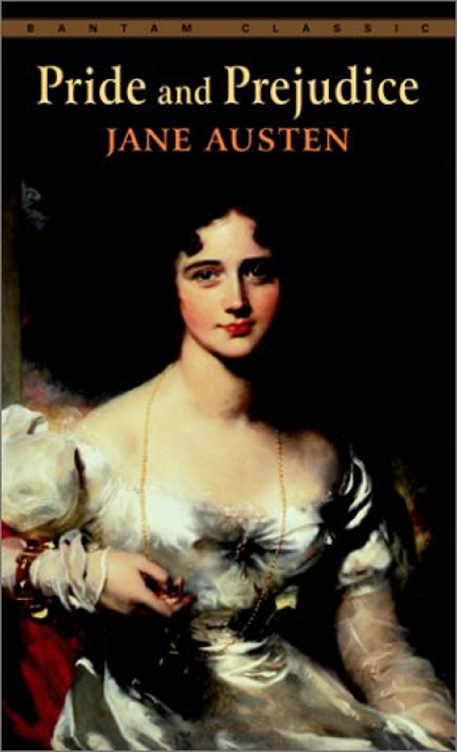 Pride and Prejudice Novel by Jane Austen